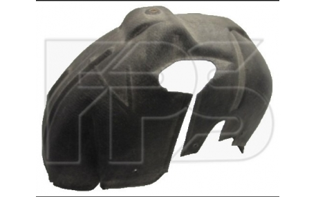 Подкрылки Audi A6 C5