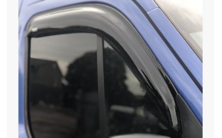Дефлекторы окон Opel Movano