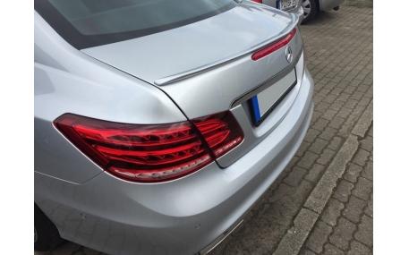 Спойлер Mercedes CLK-class W207