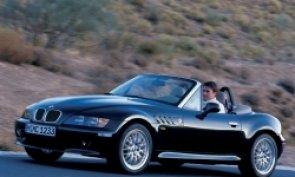 Z3 (E36) 1995-2003