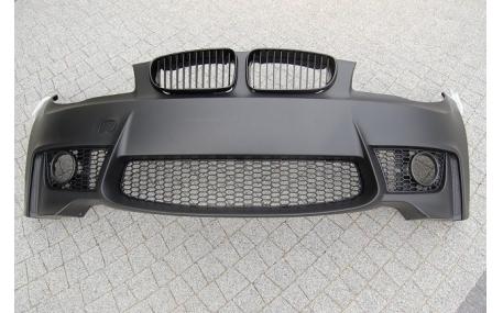 Бампер передний BMW E87