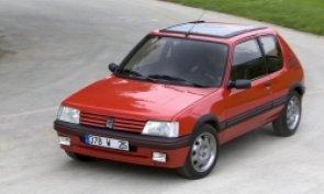 205 (1983-1996)