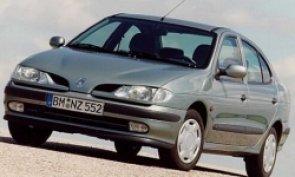 Megane (1996-1999)