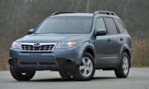 Forester (2003-2012)