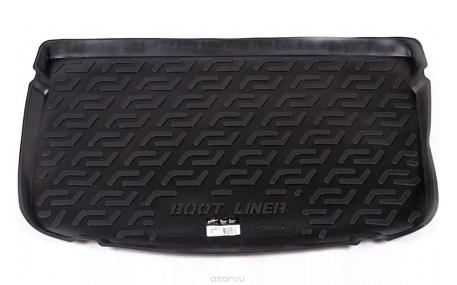 Коврик в багажник Audi A1
