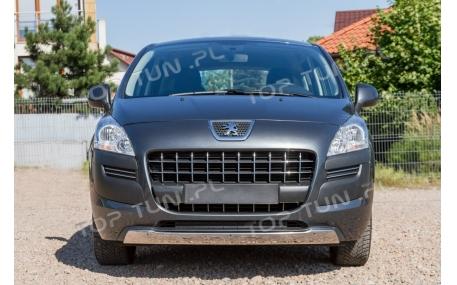 Комплект обвеса Peugeot 3008