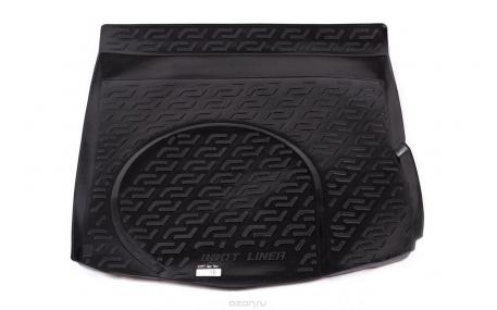 Коврик в багажник Audi A6 C7