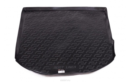 Коврик в багажник Ford Mondeo MK4