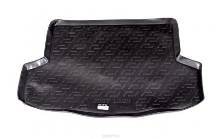 Коврик в багажник Chevrolet Aveo T250