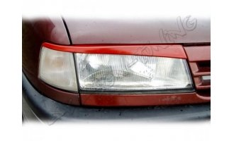 Ресницы Opel Vectra A