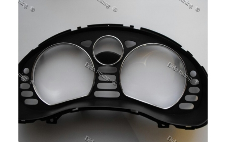 Кольца в щиток приборов Mitsubishi 3000GT