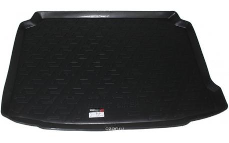 Коврик в багажник Peugeot 308
