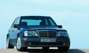 E-class W124 (1993-1995)
