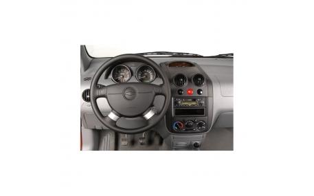 Кольца на обдувы Chevrolet Aveo T200