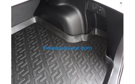 Коврик в багажник Mercedes C-class W205