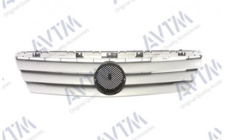 Решетка радиатора Mercedes A-class W168