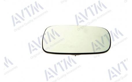 Вкладыш зеркала Renault Clio