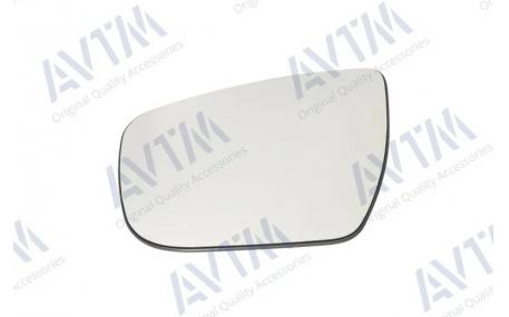 Вкладыш зеркала Nissan Qashqai J11