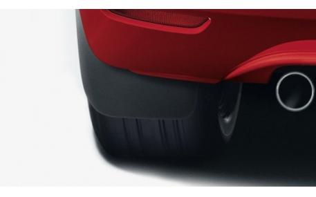 Брызговики Volkswagen Scirocco