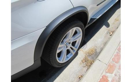Арки BMW X5 E70