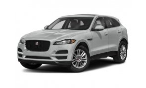 F-Pace (2016-...)