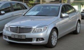 C-class W204 (2007-...)
