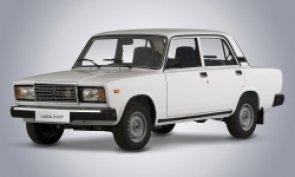 ВАЗ 2101-07
