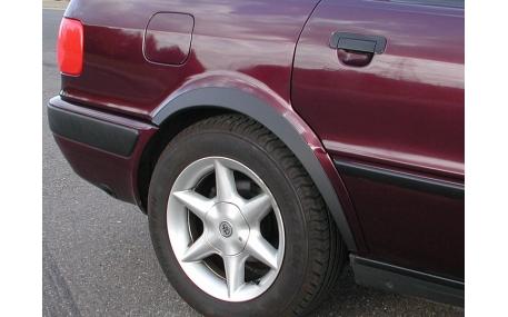 Арки Audi A6 С4