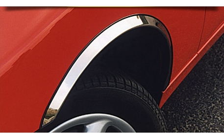 Арки Toyota Avensis
