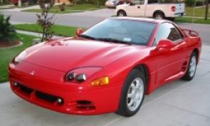 3000GTO (1990-1999)