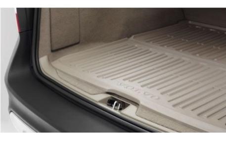Коврик в багажник Volvo XC70