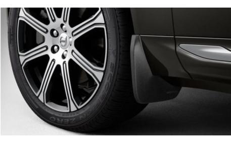 Брызговики Volvo XC60