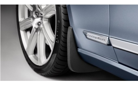 Брызговики Volvo S90/V90
