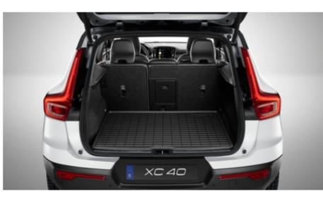 Коврик в багажник Volvo XC40