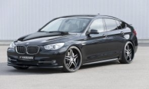 5 GT (F07) 2009-...