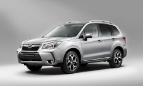 Forester (2013-2018)