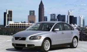 S40/V50 (2003-2007)