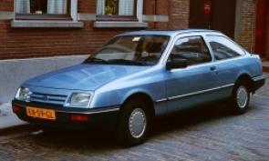 Sierra (1982-1987)