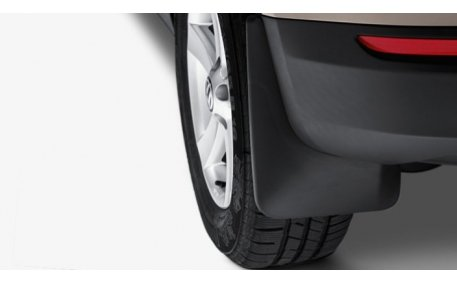 Брызговики Volkswagen Tiguan