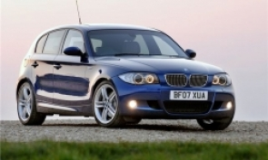 1 (E87) 2004-2011