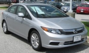 Civic IX (2012-...)