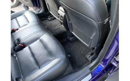 Коврики в салон Chevrolet Aveo T200