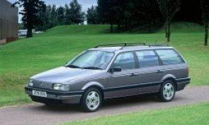 Passat B3 (1988-1993)