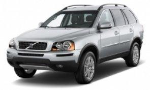 XC90 (2002-2012)