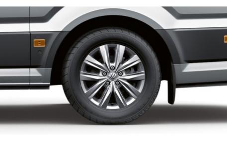 Брызговики Volkswagen Crafter