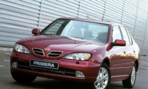 Primera (1996-2001)