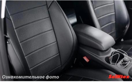Авточехлы Ford Focus MK2