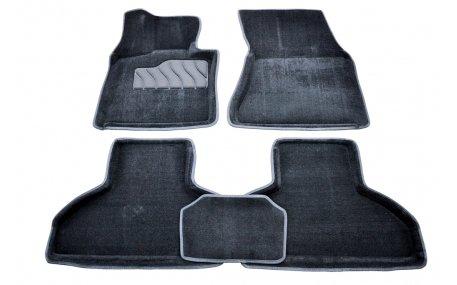 Коврики в салон BMW X5 (F15)