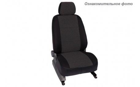 Авточехлы Hyundai Sonata YF