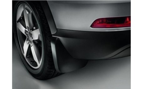 Брызговики Audi Q3